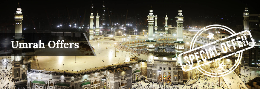 Regular Umrah Package Offer from Bangladesh | Umrah Hajj Agency Dhaka